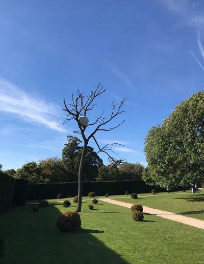 Yorkshire Sculpture Park - Penone